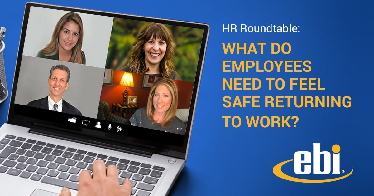 What Do Employees Need to Feel Safe Returning to Work?